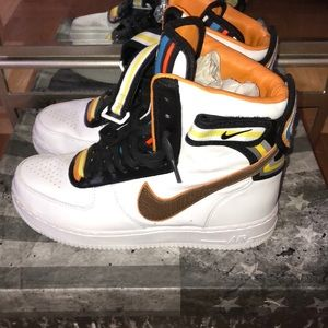 Givenchy Nike sneakers Rico Tisci